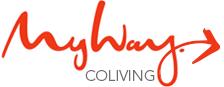 Logo MY WAY – Buenos Aires